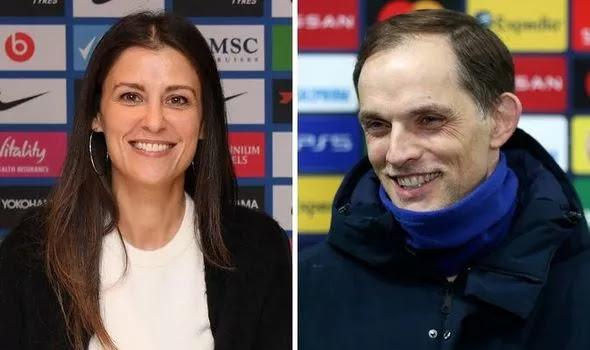 Chelsea transfer chief Marina Granovskaia may discover £25million transfer fate this week