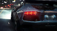 Lamborghini Aventador roadster wallpaper