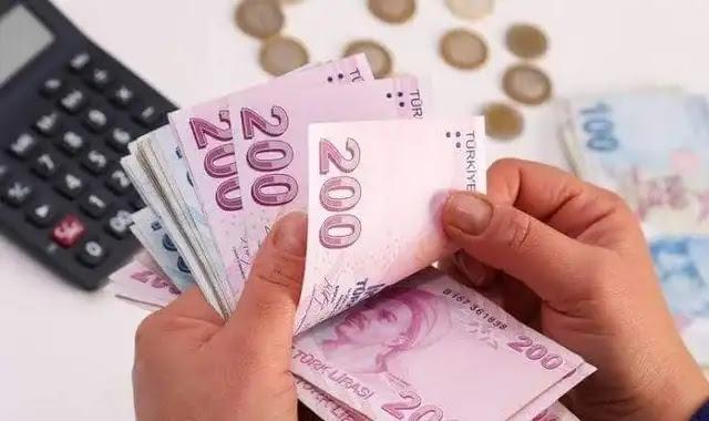 سعر صرف الليرة التركية أمام العملات الرئيسية اليوم الثلاثاء يناير 19/1/2021