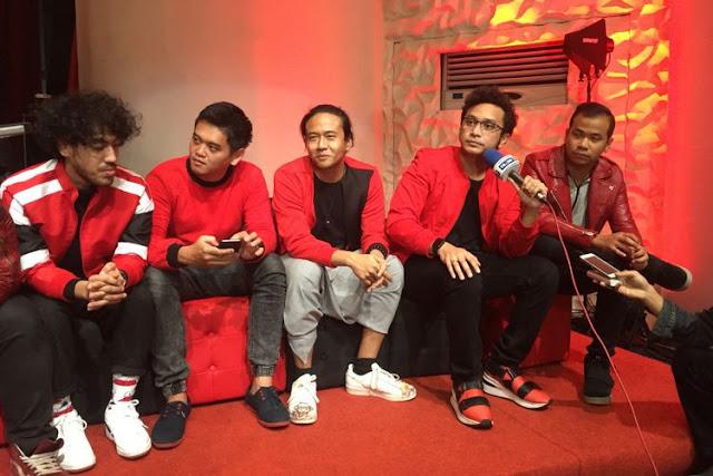 Kabar Terbaru Group Band Nidji 2019