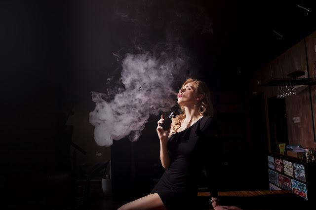 5 Fakta Vapor (Rokok Elektrik) yang Perlu Anda Ketahui