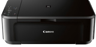 Canon PIXMA MG3620 Driver Download, Manual, Setup