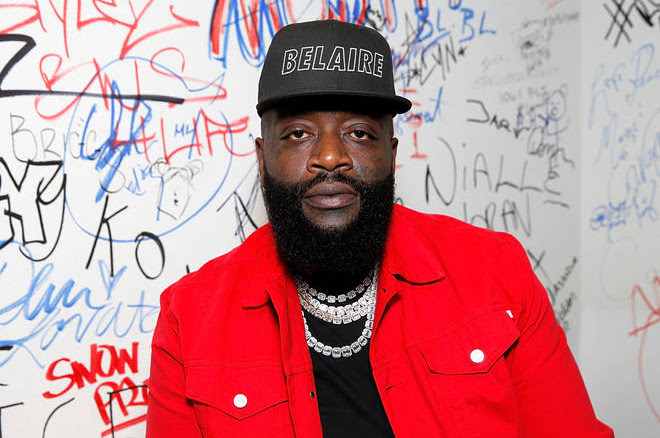 """Rick Ross """"Port Of Miami 2"""" Sales 71k In The First Week"""