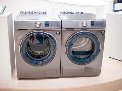 Buying a Washing Machine?