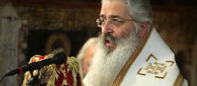 Μητροπολίτης Αλεξανδρουπόλεως: «Η νέα θρησκεία είναι πραγματικότητα - Μέχρι το 2040 θα χακάρονται οι άνθρωποι» (βίντεο)