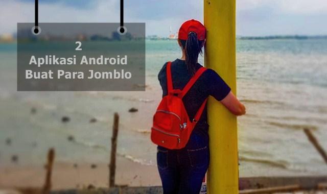Aplikasi Android untuk Mencari Jodoh