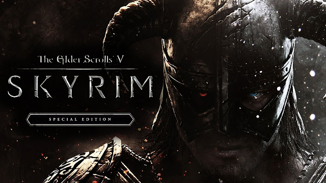 تحميل لعبة The Elder Scrolls: Skyrim – Special Edition