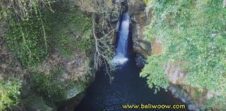 Tembok Barak Waterfalls Bali
