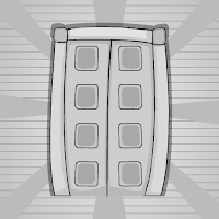 Games2Jolly - Smart Black And White Room Escape