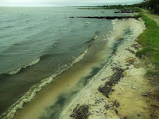 Praia do Pinvest, em Tapes