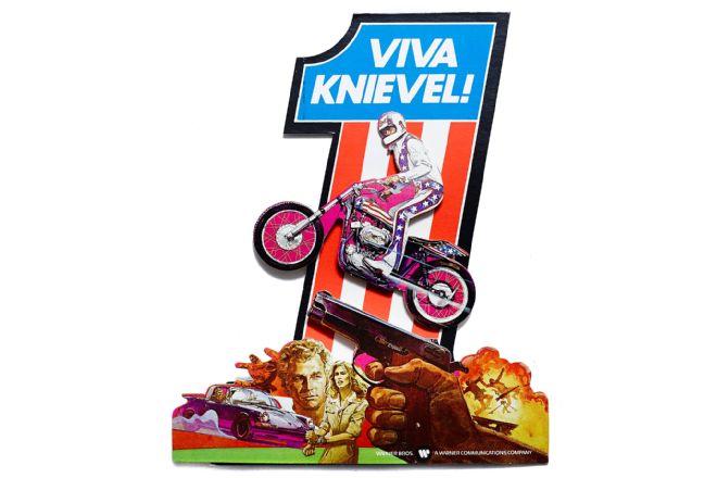 Duecilindri Evel Knievel Xr750: DUECILINDRI: Evel Knievel Xr750