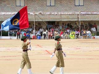 Interview Questions of Sainik School In Marathi