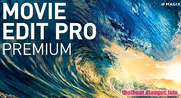 Download MAGIX Movie Edit Pro Plus 2019 v18.0.2.233 Full Cr@ck