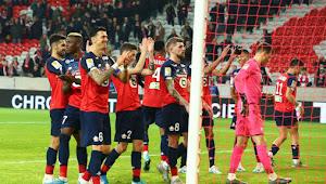 Prediksi Skor Lille Vs Amiens 17 Mei 2020