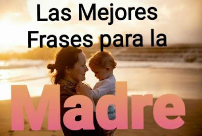 video con lindas frases para madre mama