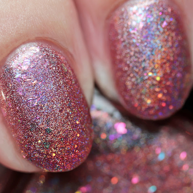 Starlight Polish Fateful Pink