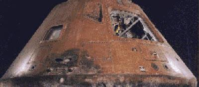«Απόλλων 13»: Πήγε τελικά στη Σελήνη η αποτυχημένη αποστολή της NASA;