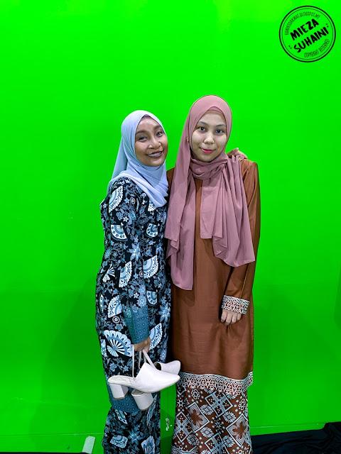 Raya di Halal Academy