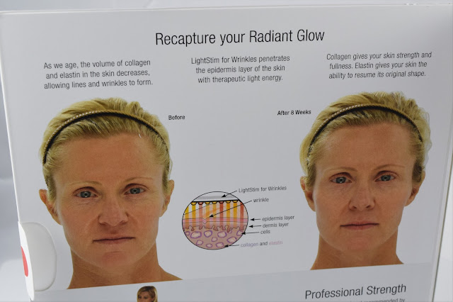 LightStim For Wrinkles