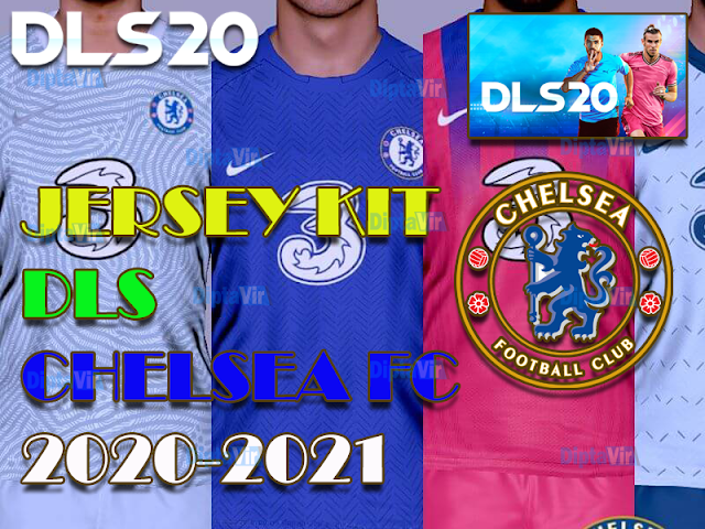 DREAM-LEAGUE-SOCCER-JERSEY-KIT-CHELSEA-2020