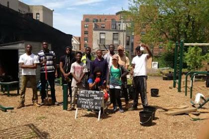 Sikap Komunitas Dalam Masyarakat Urban