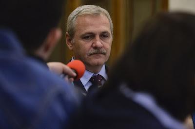 Liviu Dragnea, Románia, igazságszolgáltatás, korrupció, Klaus Iohannis, PSD