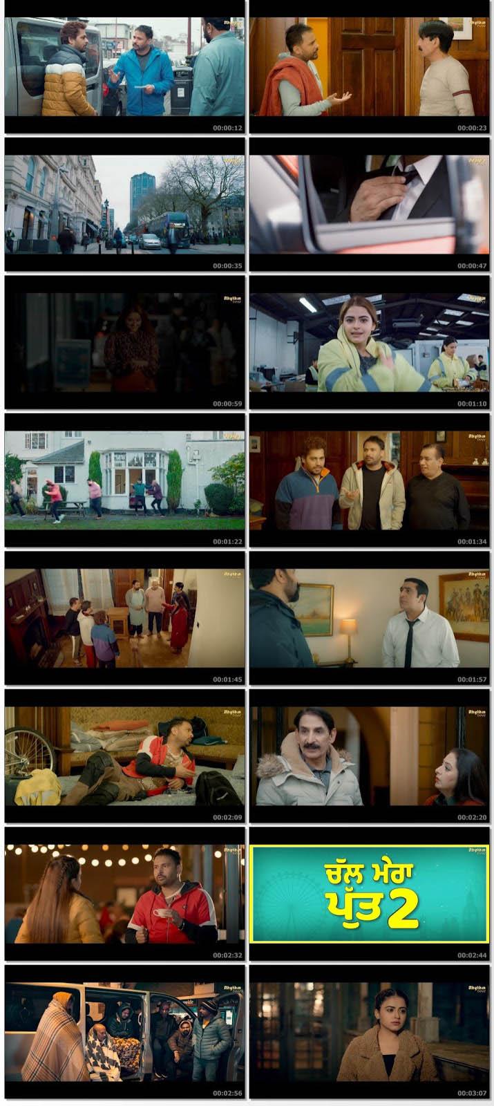 Chal mera putt 2 punjabi movie download filmywap, chal mera putt 2 full movie download bolly4u