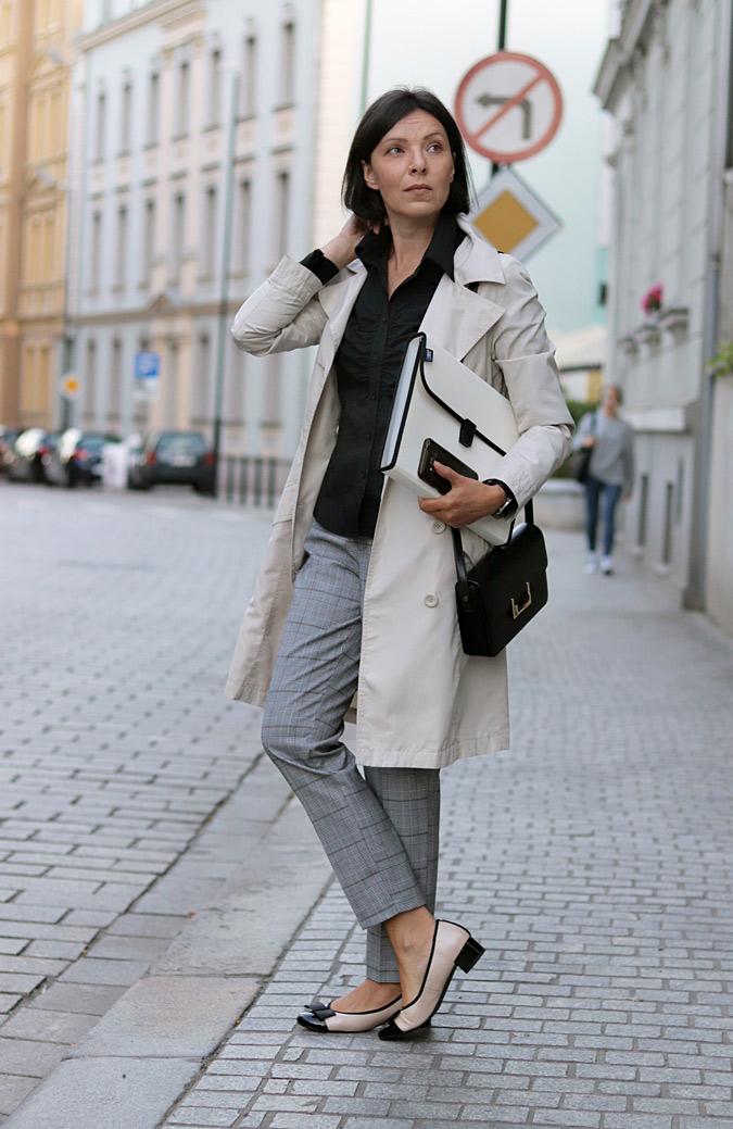 Paryski styl