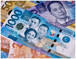 PH Currency