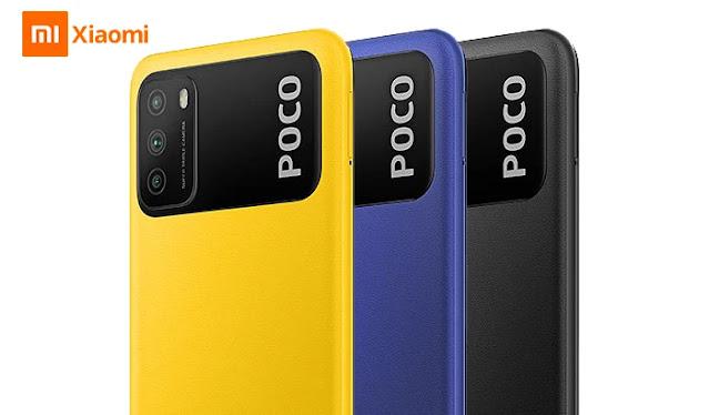 سعر و مواصفات Poco M3 - بوكو ام 3 في الأسواق