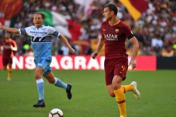 مشاهدة مباراة روما وولفسبرجر بث مباشر اليوم 12-12-2019 في الدوري الأوروبي