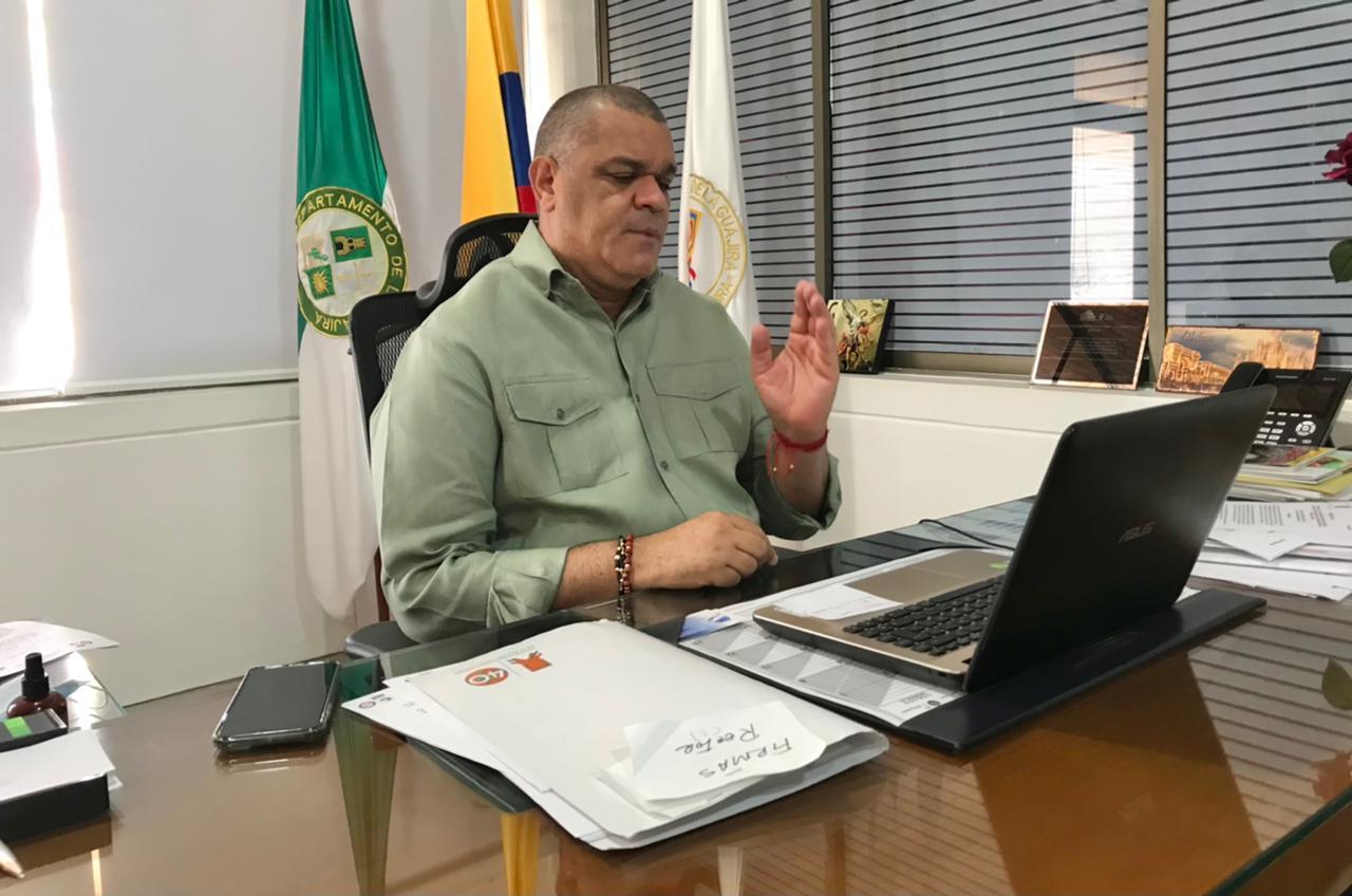 hoyennoticia.com, En Uniguajira MEN evaluó positivamente el programa de derecho