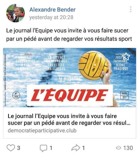 Alexandre Bender