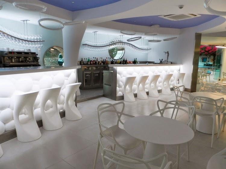 Blanco Hotel