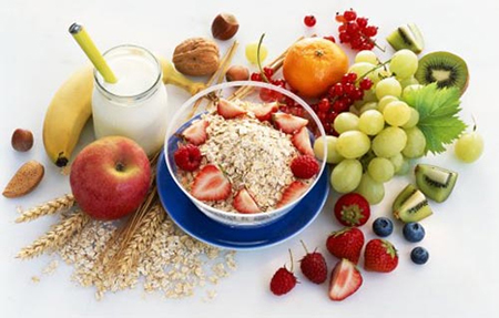 Chế độ dinh dưỡng cho phụ nữ qua các giai đoạn-3