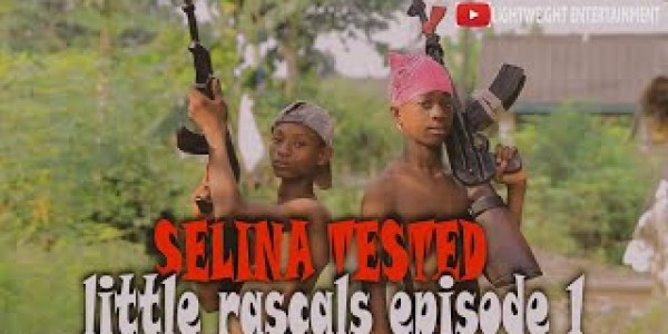 Download Full  Selina Tested (Episodes 1 – 12) -Full Videos #Arewapublisize