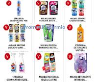 Logo Buonpertutti : buoni sconto da stampare Strabilia, MilMil, Madeleine Cereal ( 10 coupon)