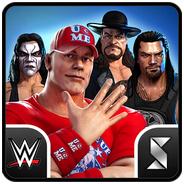 WWE Champions Mod Apk Terbaru