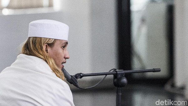 Soal Luka Sopir Taksi Online, Habib Bahar: Jaksa Asal-asalan!