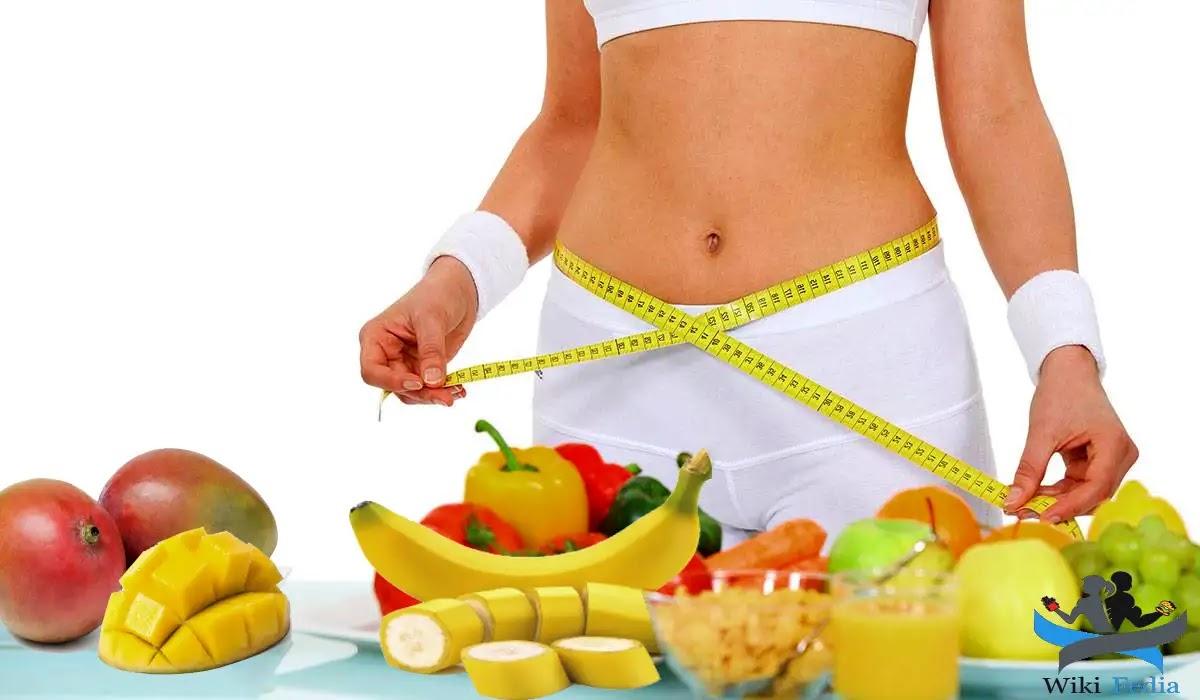 4  خطوات لزيادة وزنك