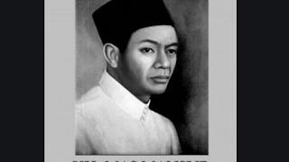 Biografi Mas Mansyur