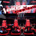 The Voice: Knockout 1 (videos) - 15/11/2019