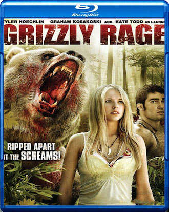 Grizzly Rage 2007 Dual Audio Hindi BluRay Download