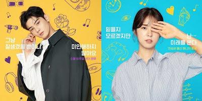 Download Web Drama Korea Top Management Subtitle Indonesia