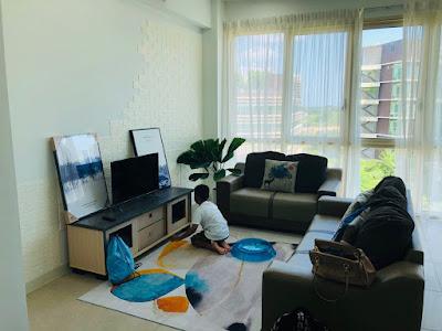 Homestay Murah di Legoland dengan Airbnb