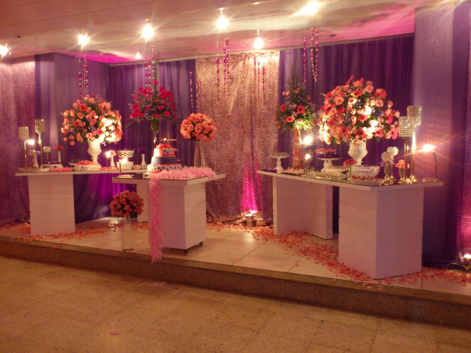 Decoracoes Para Festas 15 Anos: Cerimonial Com Estilo: A Nova Cinderela