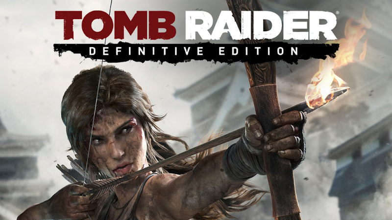 Tomb Raider GOTY Edition Download Free