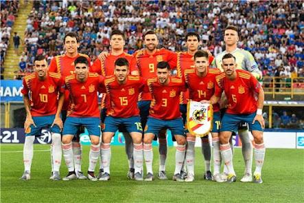 موعد مباراة كوسوفو و اسبانيا من تصفيات كأس العالم 2022: أوروبا
