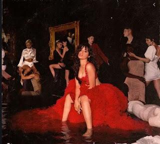 Song Lyrics  Camila Cabello & DaBaby - My Oh My