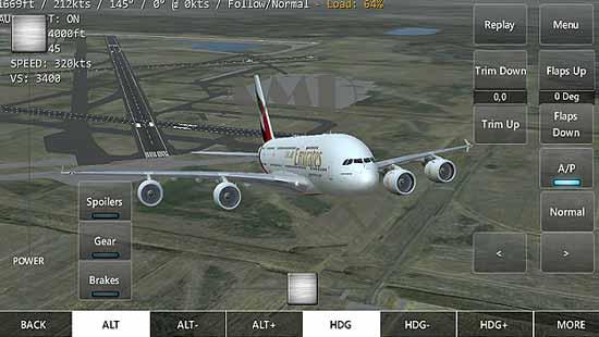 Infinite Flight Simulator Mod Apk Unlimited